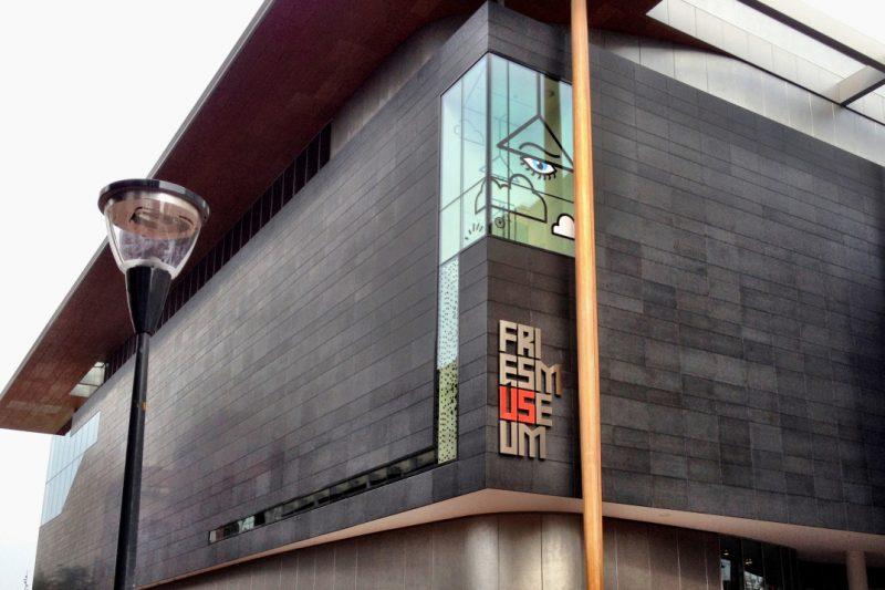 Fries Museum
