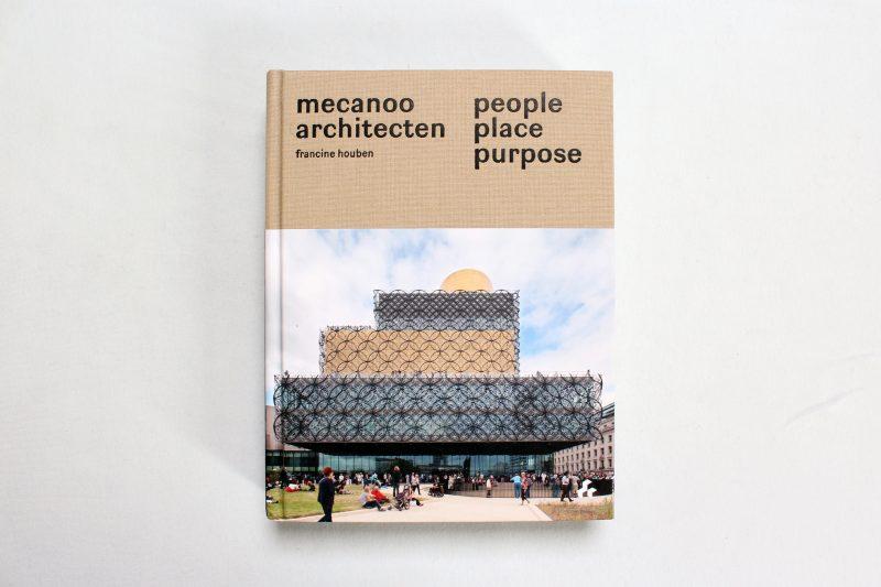 Mecanoo | People Place Purpose