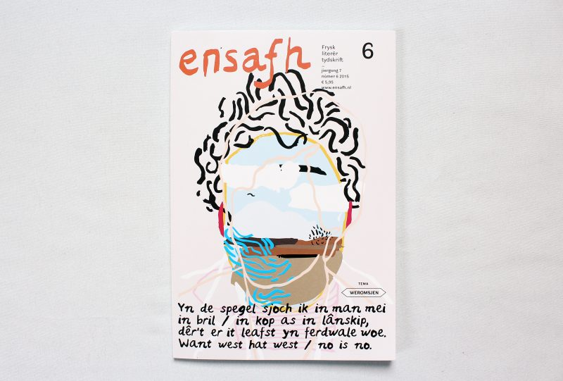 tijdschrift Ensafh