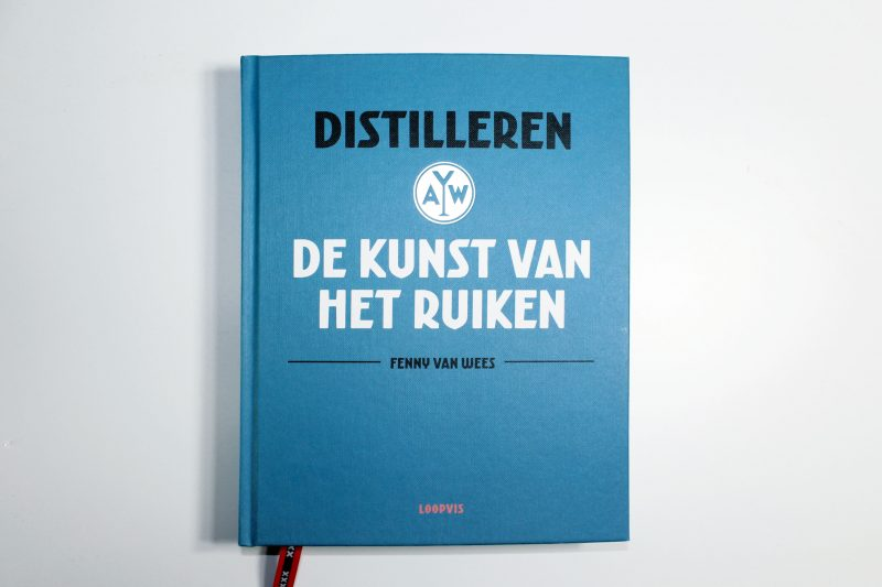 Distilleren - Kunst van het ruiken
